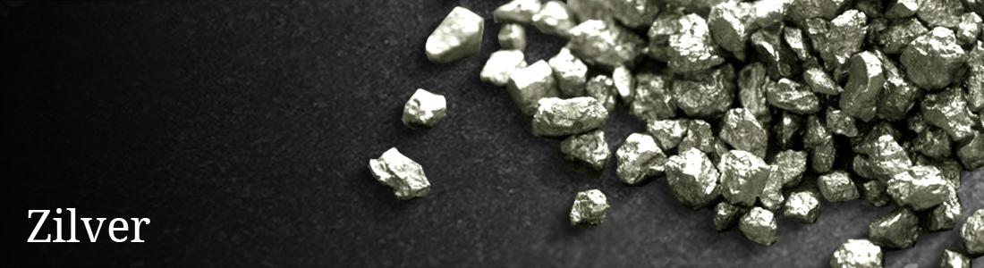 Categorie-zilver