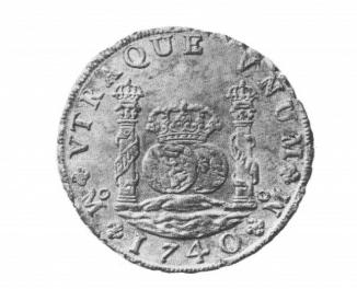 De mythische verhalen rond het ontstaan van het Amerikaanse Dollarteken