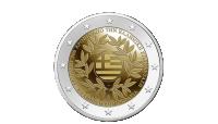 Koop munten online - Euromunten - 2 gelimiteerde, €2-Herdenkingsmunten griekenland