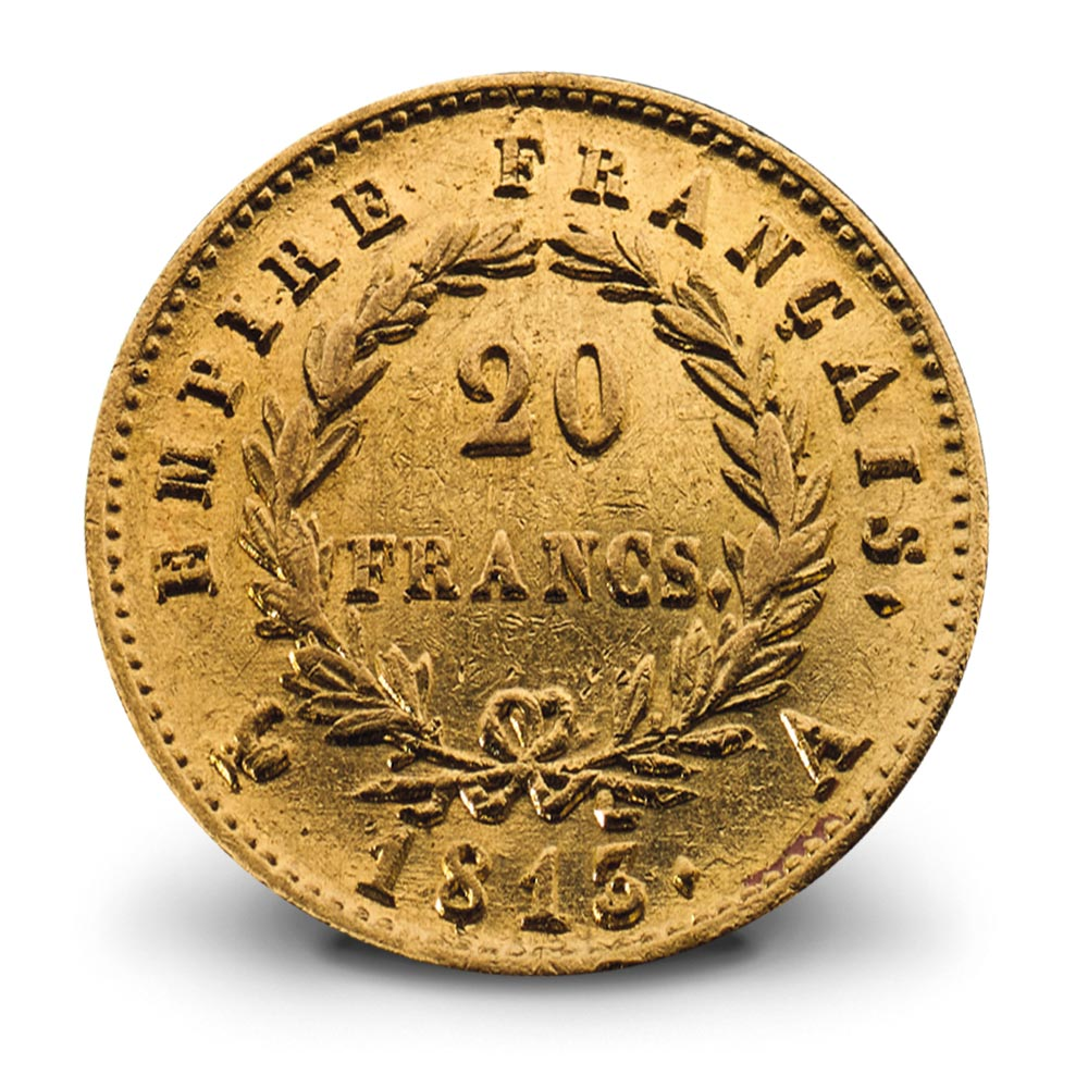 20-frank-napoleon-kz