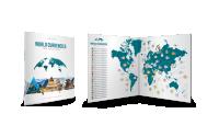 Koop munten online - Complete set - 50 munten uit 50 landen