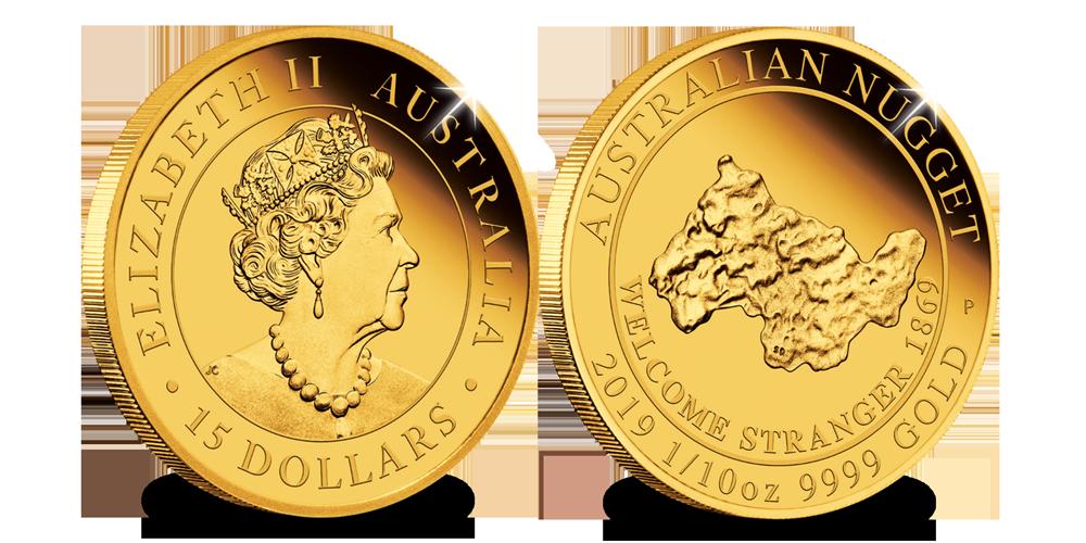1-10-Oz-Gold-Nugget-2019-voor-en-keerzijde