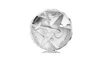 puur-zilveren-Spitfire-voorzijde