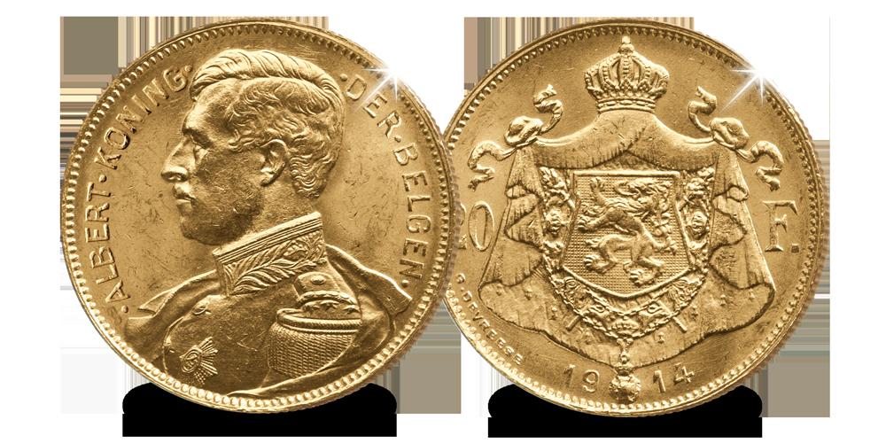 20-frank-1914-VL-Albert1-kz