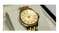 Koop munten online - Juwelen - 1/10Oz gouden Eagle dames horloge 3