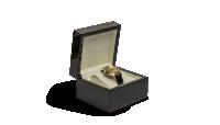 Koop munten online - Juwelen - 1/10Oz gouden Eagle horloge  box
