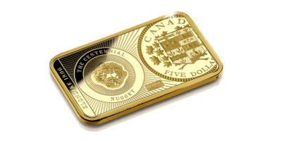 In Gold We Trust - Klondike