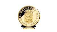Koning Filip, Kleinste goud, Belgische stamboom, Herdenkingsmunt
