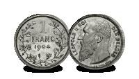 koning-leopold-ii-brede-baard-Set-1-Francs