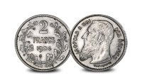 koning-leopold-ii-brede-baard-Set-2-Francs