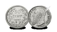 koning-leopold-ii-brede-baard-Set-50-Cents