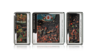 Jheronimus Bosch, Triptiek, Puur zilveren munten