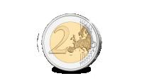 herdenkingseuro, De exclusieve €2 Slovenië 2007 Verdrag van Rome, uncirculated