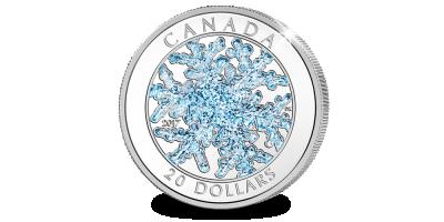 Sommige munten zijn schitterender dan andere!