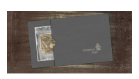 Universalis Cosmographia, Waldseemueller, puur zilveren munt